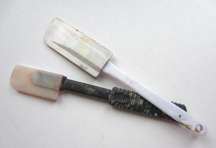 Sp-spatula