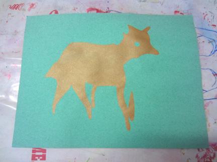 Sp - fox1color